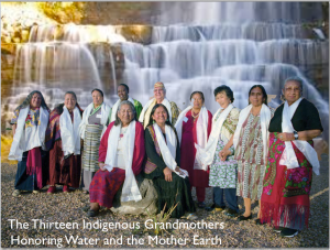 13 indigenous Grandmothers.08.48 PM